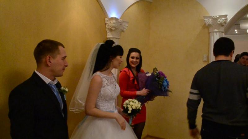 Свадьба, загс поздравления