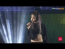蔡依林 Jolin Tsai Alesso 《PLAY我呸》 《I Wanna Know》Live@Budweiser STORM Festival