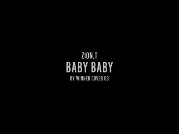 YG - Baby Baby by Winner Cover