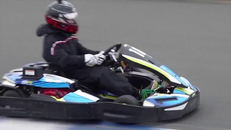 Sodi Cup 30.09.2018 Race 1