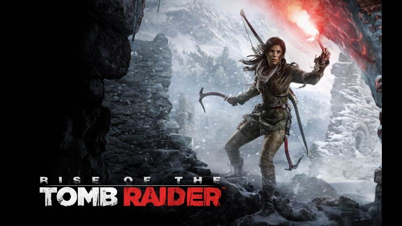 Rise of the Tomb Raider Гробницы много гробниц : №3