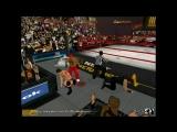 Rey Mysterio vs Randy Orton vs The Undertaker