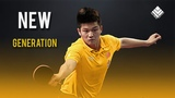 Table Tennis - New generation