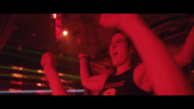Radical Redemption feat. Nolz DV8 - Out For Blood (Official Supremacy Australia 2018 anthem)