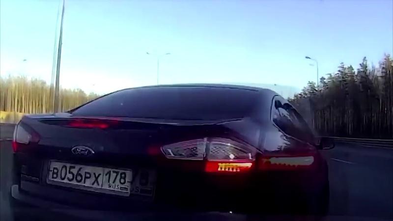 RUSYA ARAÇ KAMERASI KAZA KAYITLARI 9 World Worst Drivers on Cars 2018 (Russian Roads)
