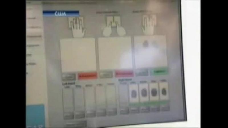Veri Chip — пример чипования насления.