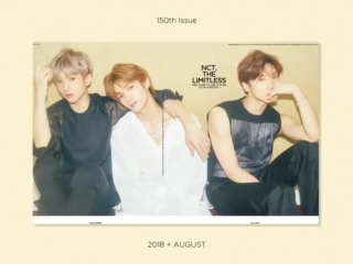 180719 Taeyong, Ten & Jisung (NCT) @ arenakorea Instagram Update