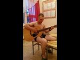 Армейские песни под гитару - Черные погоны