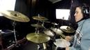 Arthur Garaev Limp Bizkit Head For The Barricade Drum Cover