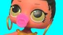 LOL Surprise. ЛОЛ. LOL Dolls. Кукла Лол распаковка. Видео для детей. Video for kids.