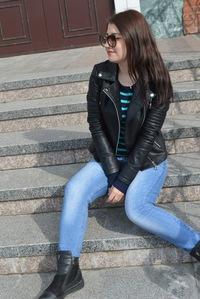 Дарья Стратилатова