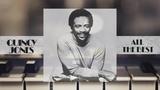 Quincy Jones - All the Best (FULL ALBUM - BEST OF JAZZ)