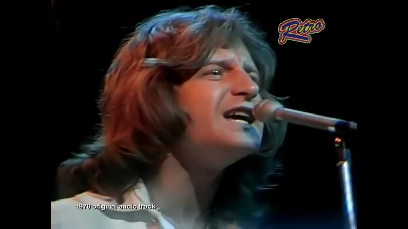 Badfinger - No matter what (video-audio edited) HD