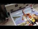 широкоформатная печать изготовление баннеров баннер пресс волл печать на пленке печать на бумаге