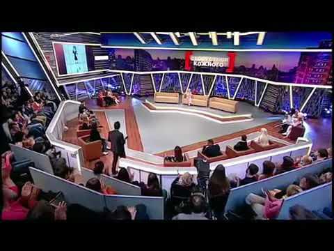 Касается Каждого Признанный живой мальчик Кен Андрей Болдарь