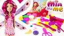 MIA AND ME DOUGH Abenteuer in Centopia Playset Play doh Pasta da Modellare by DreamBox Toys 1