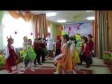 MVI_9502мастер-класс в 44 детском саду по сказкам К.И. Чуковского