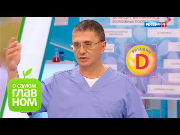 О самом главном: Боли в спине, как сэкономить при покупке лекарств, витамин D
