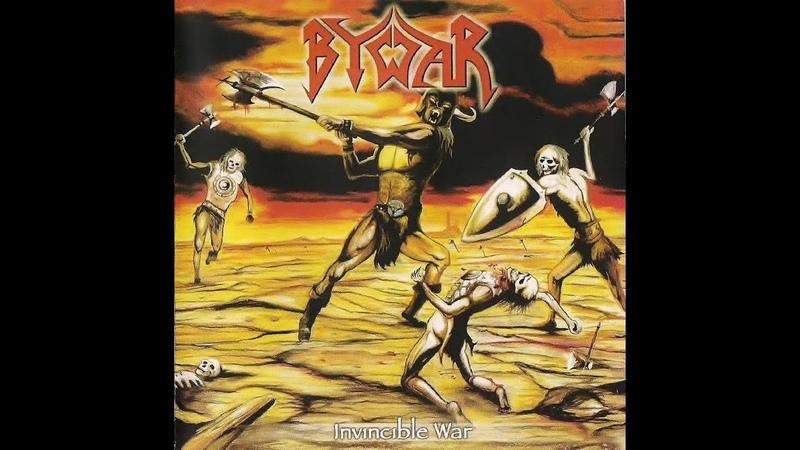 Bywar Invincible War 2002 Full Album