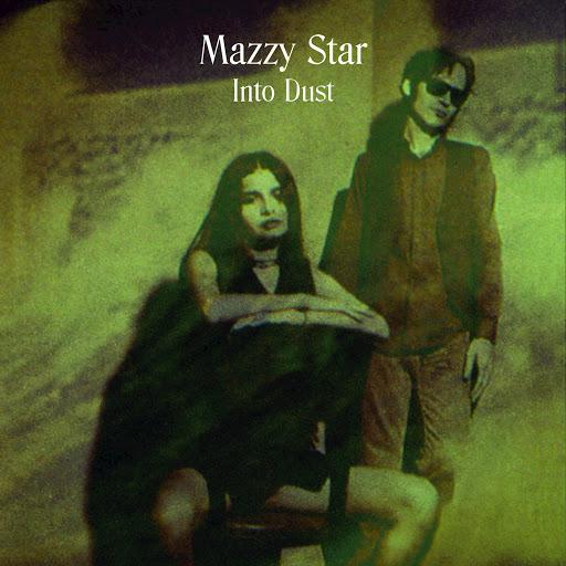 Mazzy Star альбом Into Dust