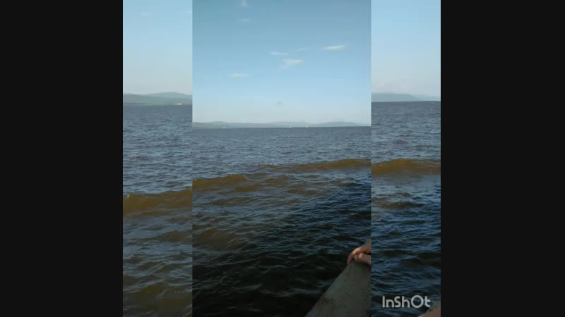 наша река Амур