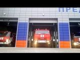 Лучшая пожарно-спасательная часть России находится в Нововоронеже