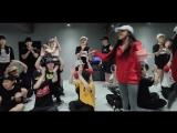 Kaelynn KK Harris Choreography