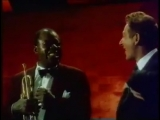 We just love Danny Kaye, and this duet with Louis Armstrong is a must see!