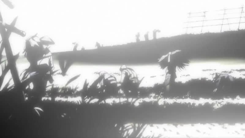 [18] AMV -Одержимые смертью / Shigurui: Death Frenzy - E for Extinction