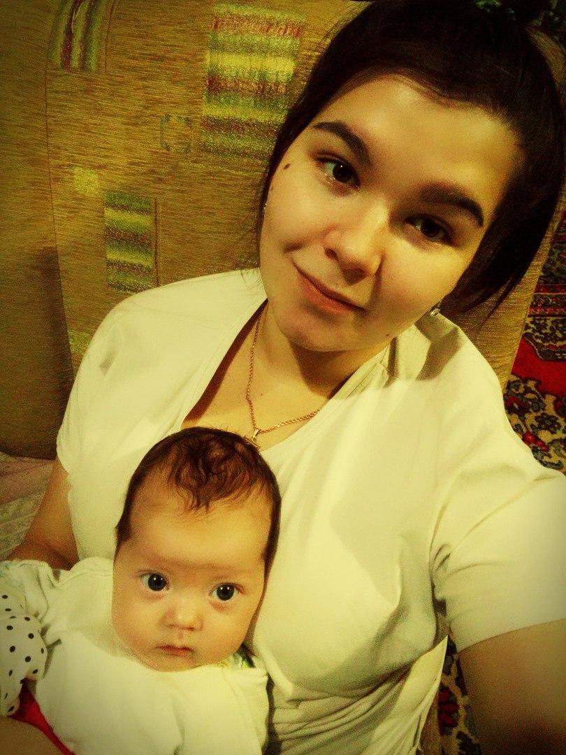 Лена Петрова, Агрыз - фото №6