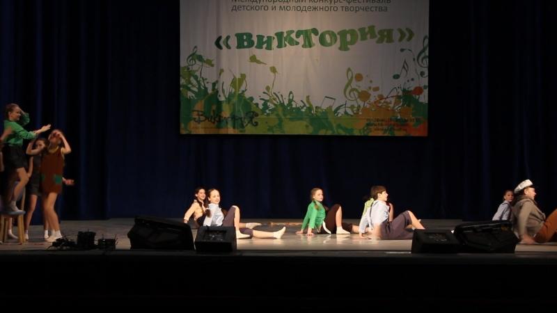 Театр танца Эклипс