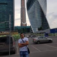 Аватар Ивана Шкирёва
