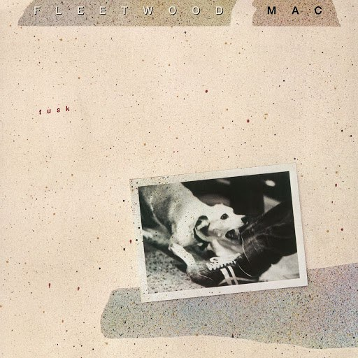 Fleetwood Mac альбом Tusk (Remastered)