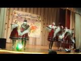Танец с платками (1)