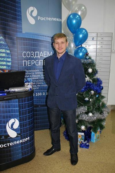 Михаил Семенищев