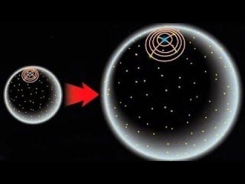 Большой взрыв: что на самом деле породило Вселенную? ,jkmijq dphsd: xnj yf cfvjv ltkt gjhjlbkj dctktyye.?