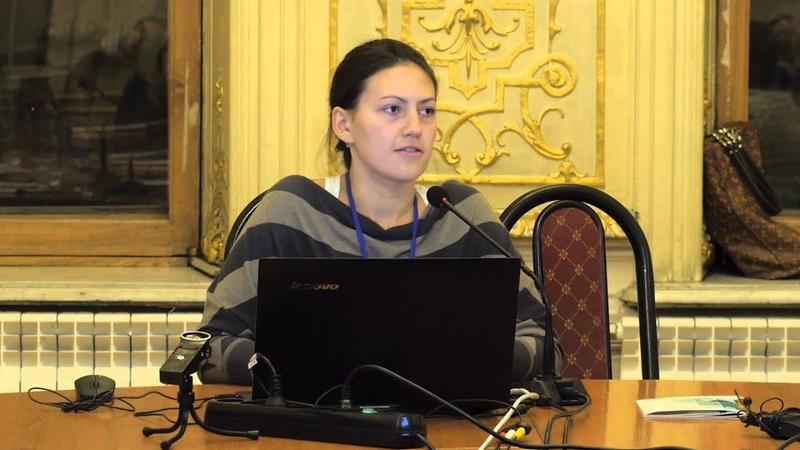 Лилия Земнухова Рост и падение русских айтишников IT индустрия в Лондоне смотреть онлайн без регистрации