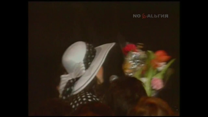 Наташа Королева - Ласточка. Очень красивая песня. Золотой Хит Наташи Королевой