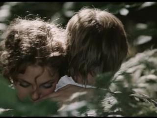 Светлана Тарасова и Дмитрий Харатьян – Песня о любви (Как жизнь без весны…) из к/ф «Гардемарины вперёд» (1986-1987)