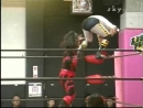 Osaka Pro 09/25/2004 Saturday Night Story