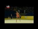 Ekaterina Selezneva clubs final Grand Prix Kiew Ukraine 16 19 03 18