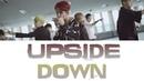 BIGFLO(빅플로) _ Upside down(거꾸로) / Romaji Lyrics