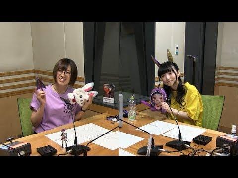 【公式】『Fate/Grand Order カルデア・ラジオ局』 71 (2018年5月18日配信)