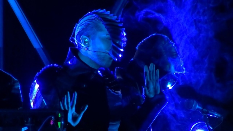 Tokio Hotel - Live @ Crocus City Hall, Moscow 26.04.2017 (Full Show)