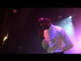 Frank Ocean — Songs For Women (Live 2011)