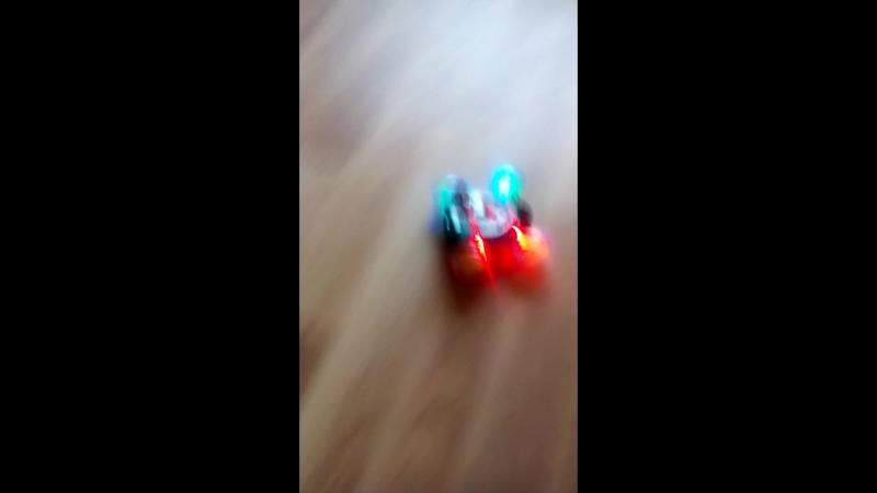 Максимчика нова ігрушка