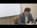 Юрий Болдырев о преступной деятельности средств массовой дезинформации