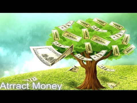 🎧Mantra To Attract Money And Wealth With The Law Of Attraction 2018✅$ Mantras TVWorldRelax