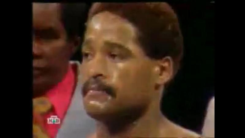 Roy Jones / Рой Джонс - документальный фильм об величайшем боксёре за всю историю бокса.