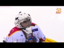 В Чебоксарах появилась следж-хоккейная команда для детей